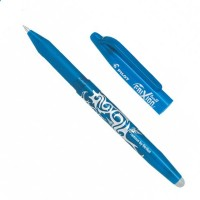 Stylo roller Frixion Ball turquoise PILOT