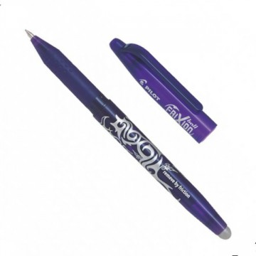 Stylo roller Frixion Ball violet PILOT