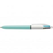 Mini trousse plate Pochette Noire Pantone 14 cm