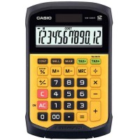 Calculatrice Professionnelle 12 chiffres WM-320MT Casio