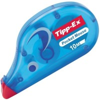 Roller de correction Pocket Mouse Tipp-Ex