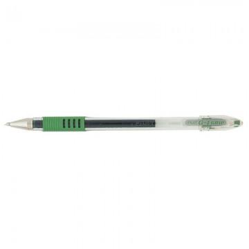 Stylo plume mini format Zippi vert Schneider