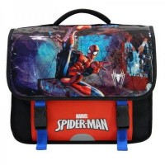 Cartable Spider-Man Marvel 38cm qualité supérieure