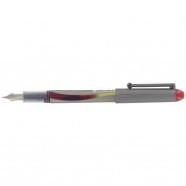 Paquet de 12 feuilles dessin papier grain 24x32 224g Canson