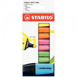 Paquet de 12 feuilles dessin papier grain A4 224g Canson