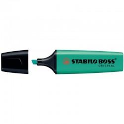 Feuillets mobiles A4 100P seyes 80G vert Calligraphe