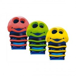 Taille-crayons 2 usages Croc Croc Maped