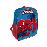 Sac à dos 1 compartiment Spiderman 30cm