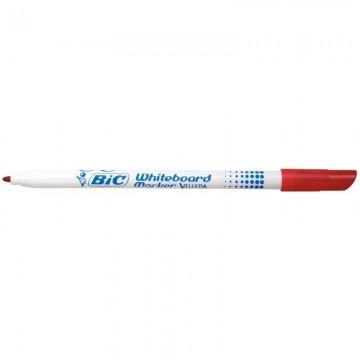 Surligneur universel bleu pointe biseautée