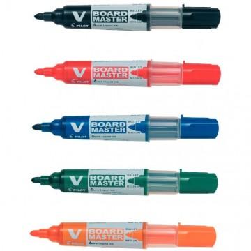 Surligneur universel vert pointe biseautée
