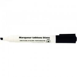 Stylo feutre lettering pen noir pointe large Pilot
