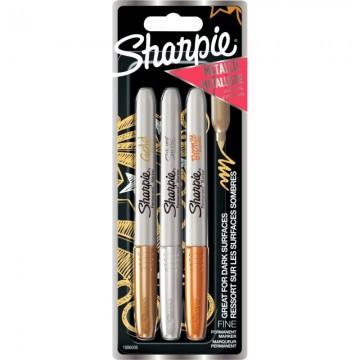 Stylo feutre lettering pen rouge pointe large Pilot