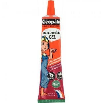 Equerre plastique translucide 60° 21 cm