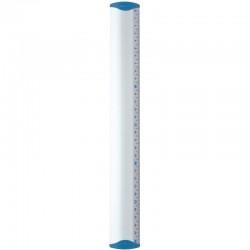 Cahier de musique A4 50 pages seyès + musique CLAIREFONTAINE