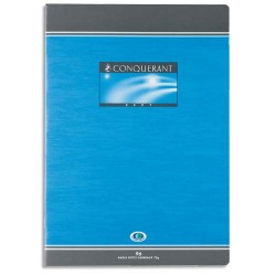 Cahier de devoirs 17X22 48P C7