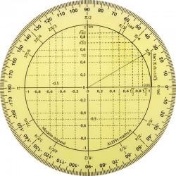 Cahier de TP polypro 24X32 96P seyes + uni