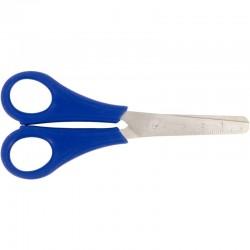Chemise à élastique rouge 24x32 cm polypropylène 3 rabats