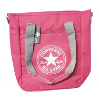 Sac shopping rose 35 cm Converse