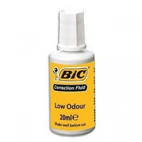 Flacon de correction Fluid 20 ml BIC