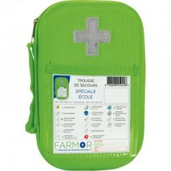 Pochette 12 feuilles papier millimétré A4 90 grs