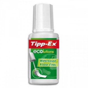 Flacon de correction Ecolution 20 ml TIPP-EX