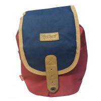 Sac à dos Kickers XS 25 cm 1 compartiment prune bleu navy