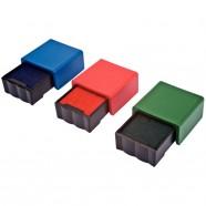 Sac à dos Kickers 31 cm gris bleu jaune