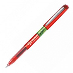 Stylo roller Greenball rouge PILOT
