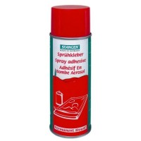Spray de colle permanente 150 ml Stanger