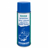 Spray de colle repositionnable 150 ml Stanger