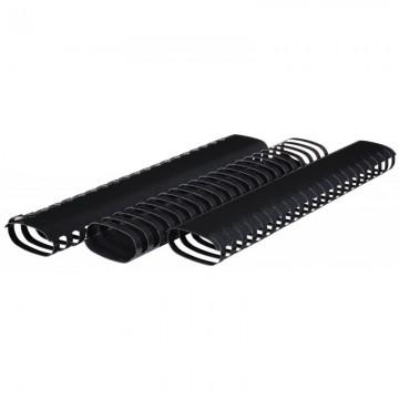 Stylo plume jetable bleu pointe moyenne BIC
