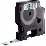 Cahier polypro 24 x 32 cm 96 pages piqure seyès rouge