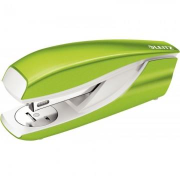 Pochette 24 étiquettes scolaires ligne 36X56 rouge et bleu AVERY
