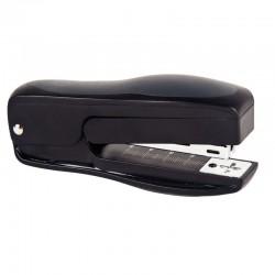 Trousse ronde 1 compartiment FC Barcelone 23cm