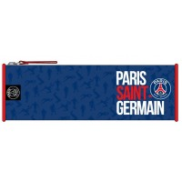 Trousse ronde 1 compartiment Paris Saint-Germain 23cm