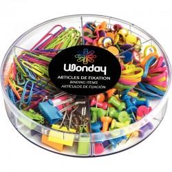 Cahier de textes brochure souple 17X22 cm 144P CLAIREFONTAINE