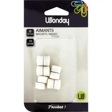 Trousse ronde Spiderman 1 compartiment 22 cm