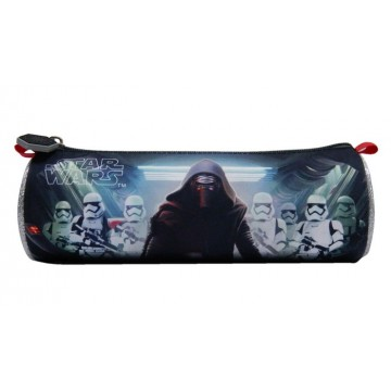 Trousse ronde Star Wars 1 compartiment 22 cm