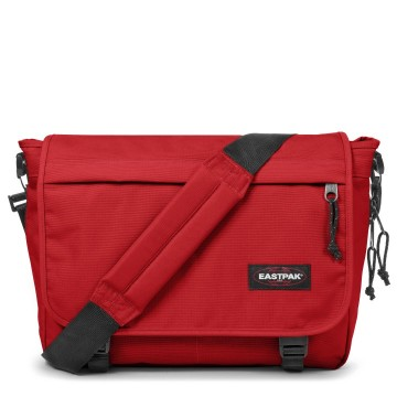 Sacoche bandoulière Eastpak Delegate apple pick red