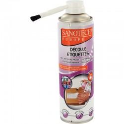 Protège-documents noir 80 vues 40 pochettes 24X32 cm polypro