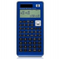 Calculatrice scientifique HP Smart Calc 300s