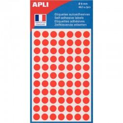 Protège-documents bleu 120 vues 60 pochettes 24X32 cm polypro