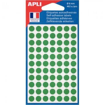 Cahier polypro 24X32 cm 96 pages piqure seyès gris