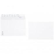 Cahier polypro 24X32 cm 48 pages piqure seyès gris