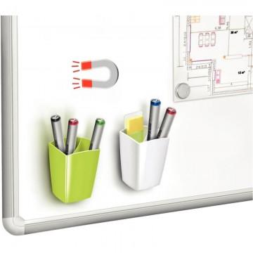 Protège-cahiers 17X22 bleu opaque CALLIGRAPHE