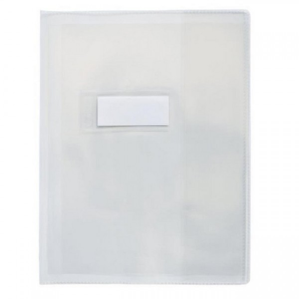 prot ge cahiers 24x32 transparent pas cher sur ma rentree. Black Bedroom Furniture Sets. Home Design Ideas