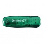 Bloc cube Rolling Stones 650 feuilles 9x9x9 cm