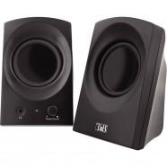 Chiffonnette bleue 20x20cm ardoise blanche MAPED