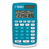Calculatrice école primaire TI-106 TEXAS INSTRUMENTS