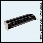 Blister de 5 pinceaux formes assorties Crayola